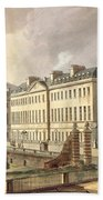 North Parade, From Bath Illustrated Bath Towel