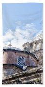 Nuruosmaniye Mosque 02 Bath Towel