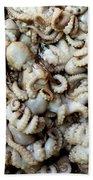 Octopuses Hand Towel