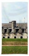Old Fort Niagara Bath Towel