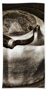Old Kettle Hand Towel