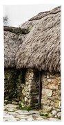 Old Leanarch Bath Towel