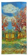 Orchards Bath Towel