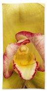 Orchid Series 1 Bath Towel