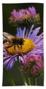 Painted By Nature Bath Towel