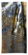 Painting With Light The Mind For Existence Bath Towel