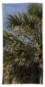 Palmetto Bath Towel
