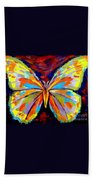 Papillon Colore Bath Towel