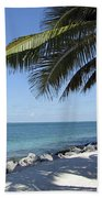 Paradise - Key West Florida Bath Towel