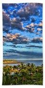 Paradise Is Nice By Diana Sainz Bath Towel