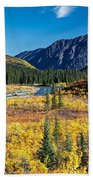 Paradise View Hand Towel