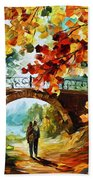 Park Bridge Bath Towel