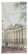 Pd.63-1958 Emmanuel College, Cambridge Bath Towel