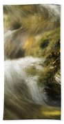 Peaceful Creek Bath Towel