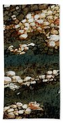 Pebbles Bath Towel
