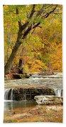 Pedelo Falls Bath Towel