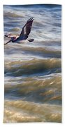 Pelican Briefly Bath Towel