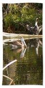 Pelican Temper Bath Towel