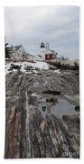 Pemaquid 8263 Bath Towel