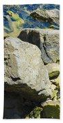 Pembroke Rock Bath Towel