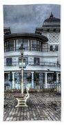 Penarth Pier Pavilion 2 Bath Towel