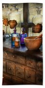 Pharmacist - Medicinal Equipment  Bath Towel