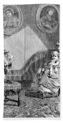 Photographer, 1864 Bath Towel
