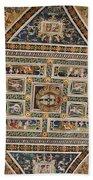 Piccolomini Bibliotheca - Siena Bath Towel