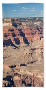 Pima Point Grand Canyon National Park Bath Towel