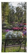 Pinecrest Gardens Bath Towel