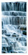 Pinnacle Lake Dam Bath Towel