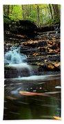 Pipestem Falls Bath Towel