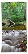 Poetic Side Of Nature Hand Towel