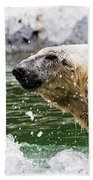 Polar Splash Bath Towel