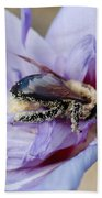 Pollen Passion Bath Towel