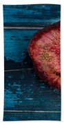 Pomegranate Bath Towel
