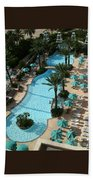 Pool1112b Bath Towel
