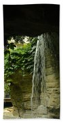 Portal To Nature Bath Towel