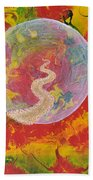 Portals And Dimensions Bath Towel