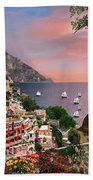 Positano Bath Towel