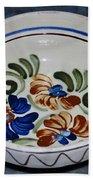 Pottery - Flower Pot Bath Towel