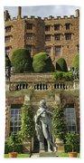 Powis Castle Bath Towel
