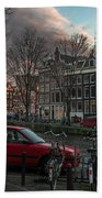 Prinsengracht 791. Amsterdam. Bath Towel