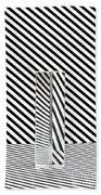 Prism Stripes 1 Bath Towel