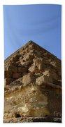 Pyramids Of Giza 20 Bath Towel
