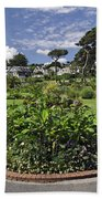 Queen Mary Gardens - Falmouth Bath Towel