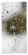 Rain Bath Towel