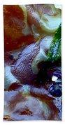 Rainbow Kelp Bath Towel