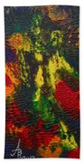 Reaching For The Stars Bath Towel