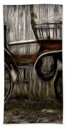 Ready To Ride - Featured In Both Groups Spectacular Artworks Of Faa And Cards For All Occ  Bath Towel